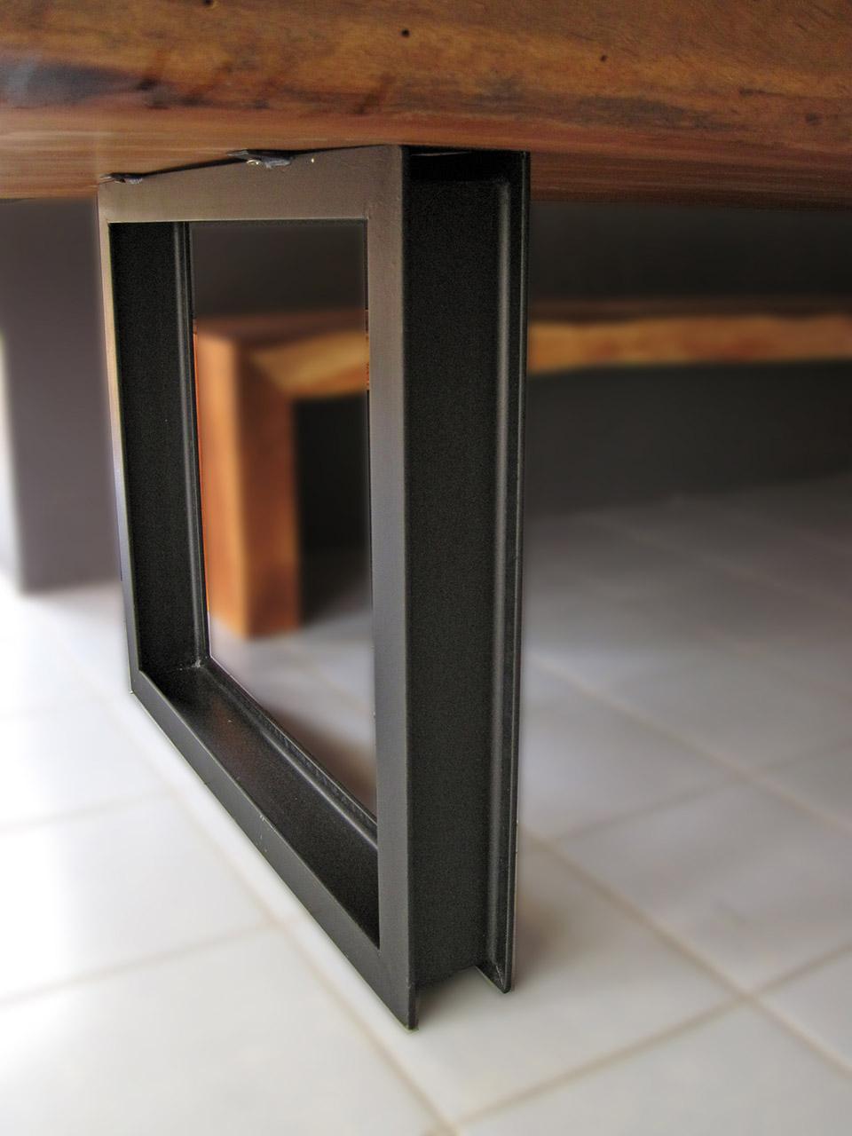 tischbeine andere ideen massivholztischemassivholztische. Black Bedroom Furniture Sets. Home Design Ideas