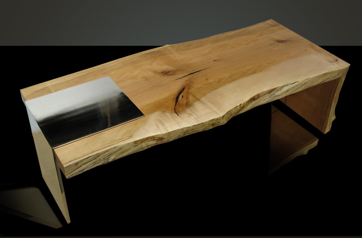 tischbeine holz geschwungen. Black Bedroom Furniture Sets. Home Design Ideas