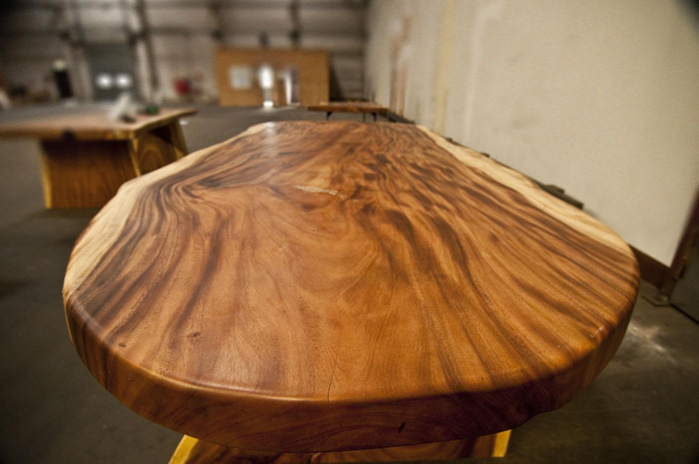 Tischbeine Holz Geschwungen ~ Tischbeine & andere Ideen  MassivholztischeMassivholztische